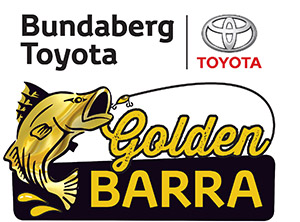 Golden Barra Competition